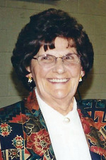 Dorothy  Auclair
