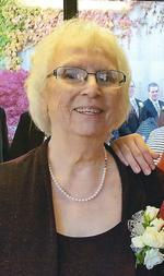 Ruth McPherson
