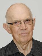 Ralph Mulligan