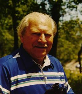 Gerhard Jungermann