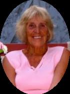 Betty Holmes