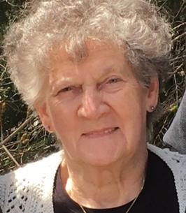 Erna  Pickard