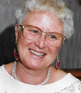 Jeannie Van Dongen