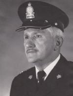Stafford Townsend
