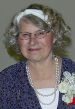 Eva Blanche  MacAskill