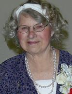 Eva MacAskill