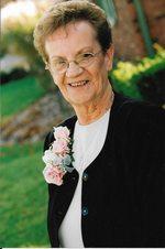 Molly  Anne  Frederiksen