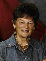 Marilyn Isaacs
