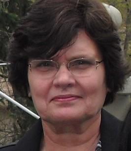 Patricia Corry