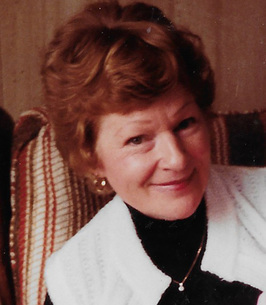 Margaret Knettle