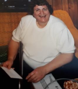 Elizabeth Teny