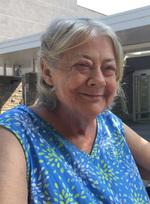 Marjorie  Toms