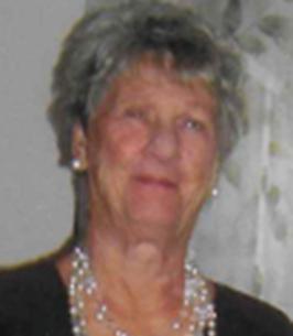 Norene Morris