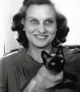 Vera Barrie