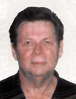 David Crichton  Page