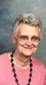 Norma  Margaret  Geddes
