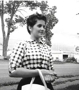 Joan Iorio