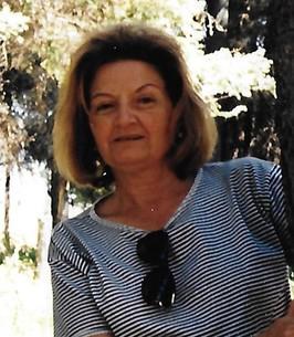 Frances Overdevest