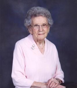 Margaret Belcher