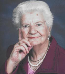 Gertrude  Leendertse