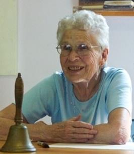Audrey Elcomb