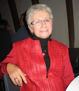 Helen Bell-Burt