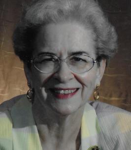Patricia Deiter (formerly Johnson, nee Anderson)