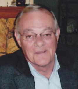Robert Beauregard